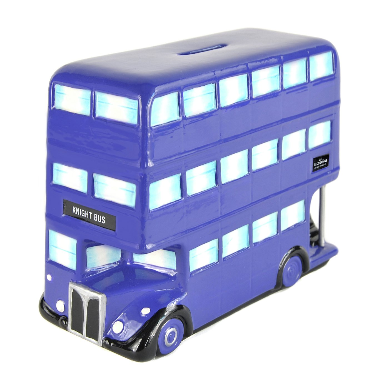 Harry Potter Knight Bus Money Box