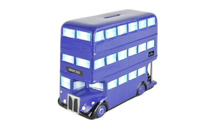 Harry Potter Knight Bus Money Box