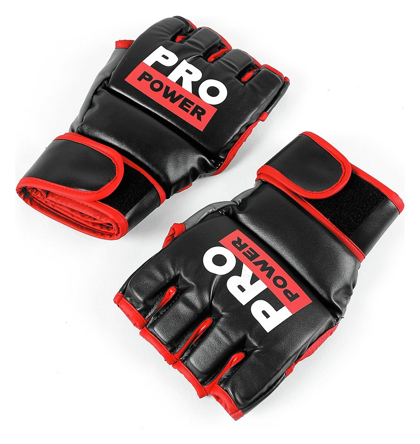 Pro Power MMA Gloves