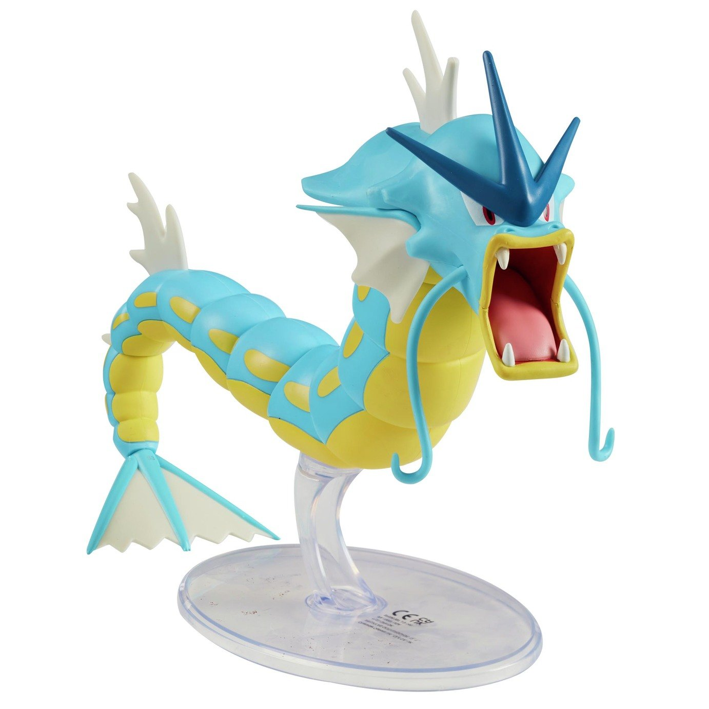 Pokemon Legendary 12 Inch Gyarados Figure