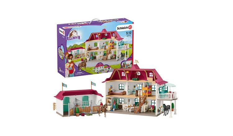 Schleich Horse Club House and Stable - 42416