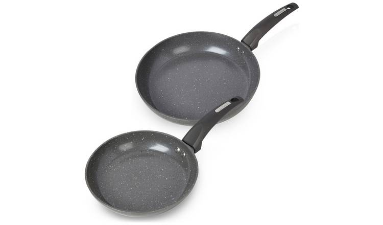Tower Cerastone 2 Piece Frying Pan Set