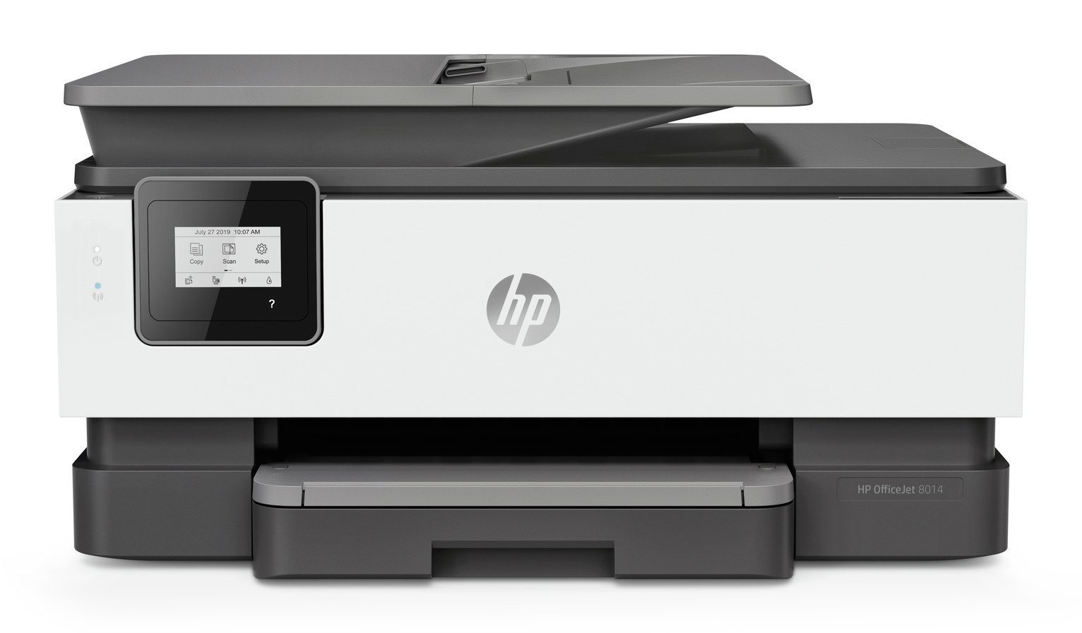 HP OfficeJet Pro 8014 Wireless Printer & 3 Month Instant Ink