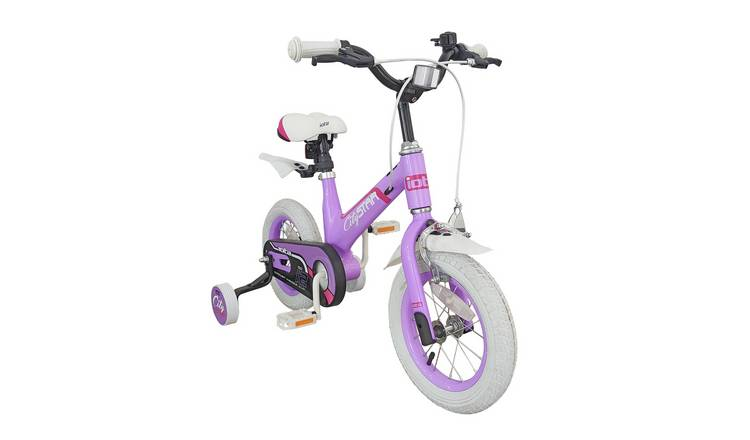 Iota City Star 12 inch Wheel Size Kids Bike