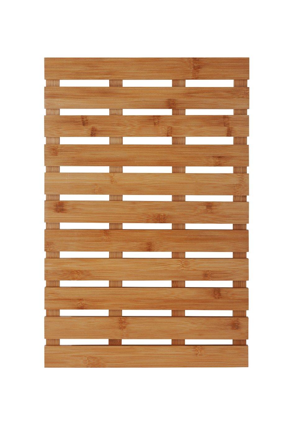 Argos Home Bamboo Duck Board