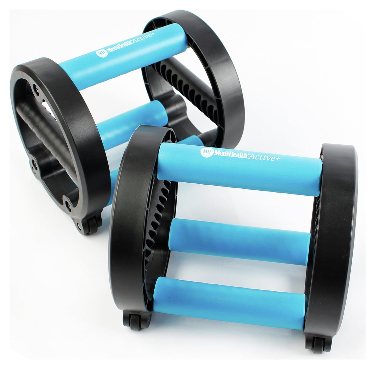 Men's Health Ab, Core and Push Up Wheel