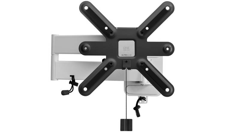 One For All WM6251 Tilt & Swivel Up To 42in TV Wall Bracket