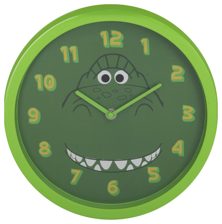 Disney Toy Story Rex Clock
