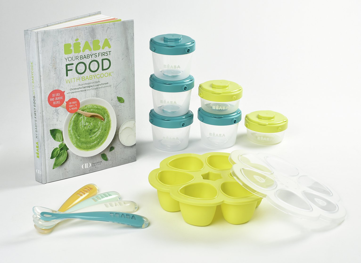 Beaba Babycook Accessories Set