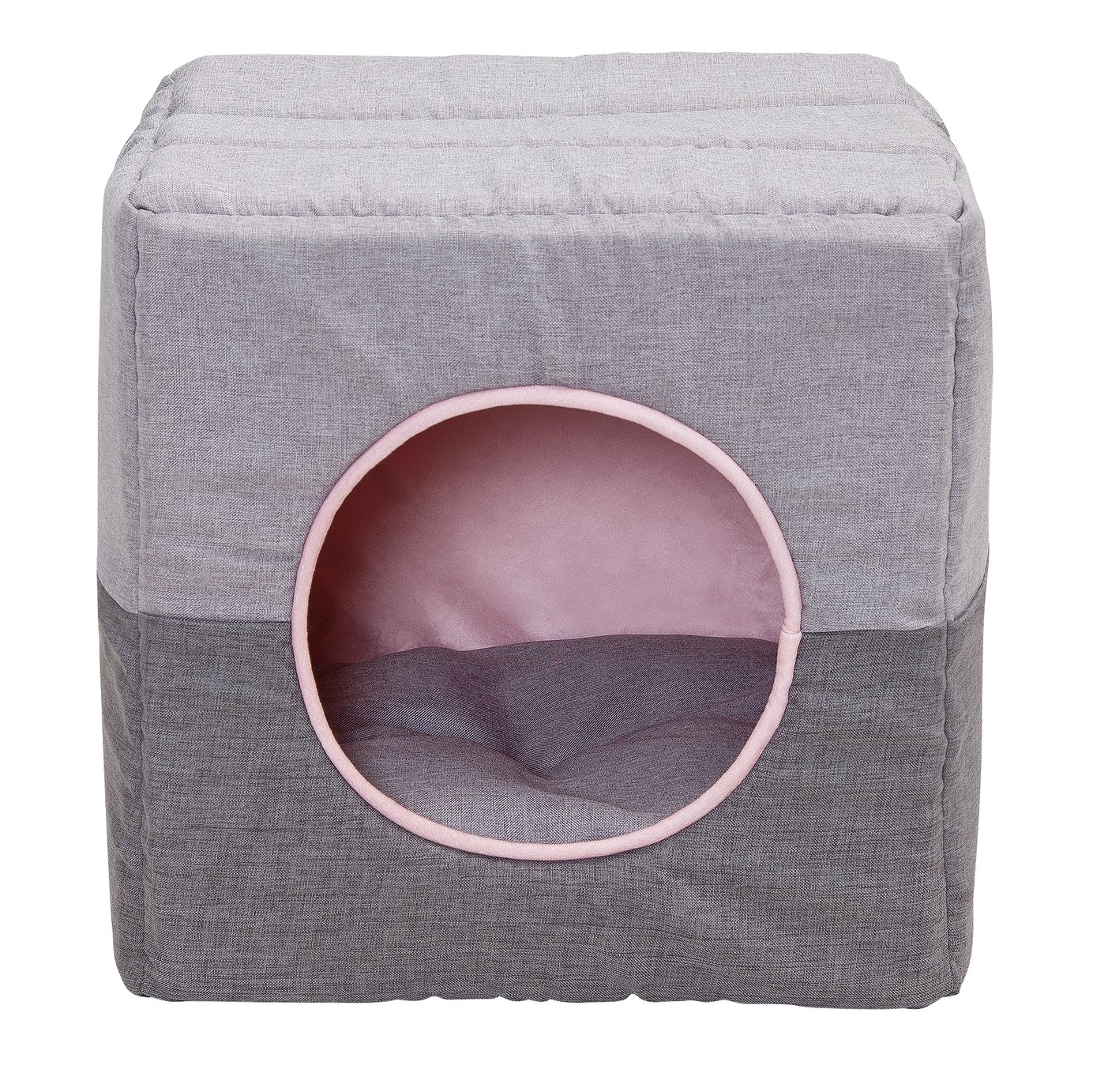 2 In 1 Cat Box Bed