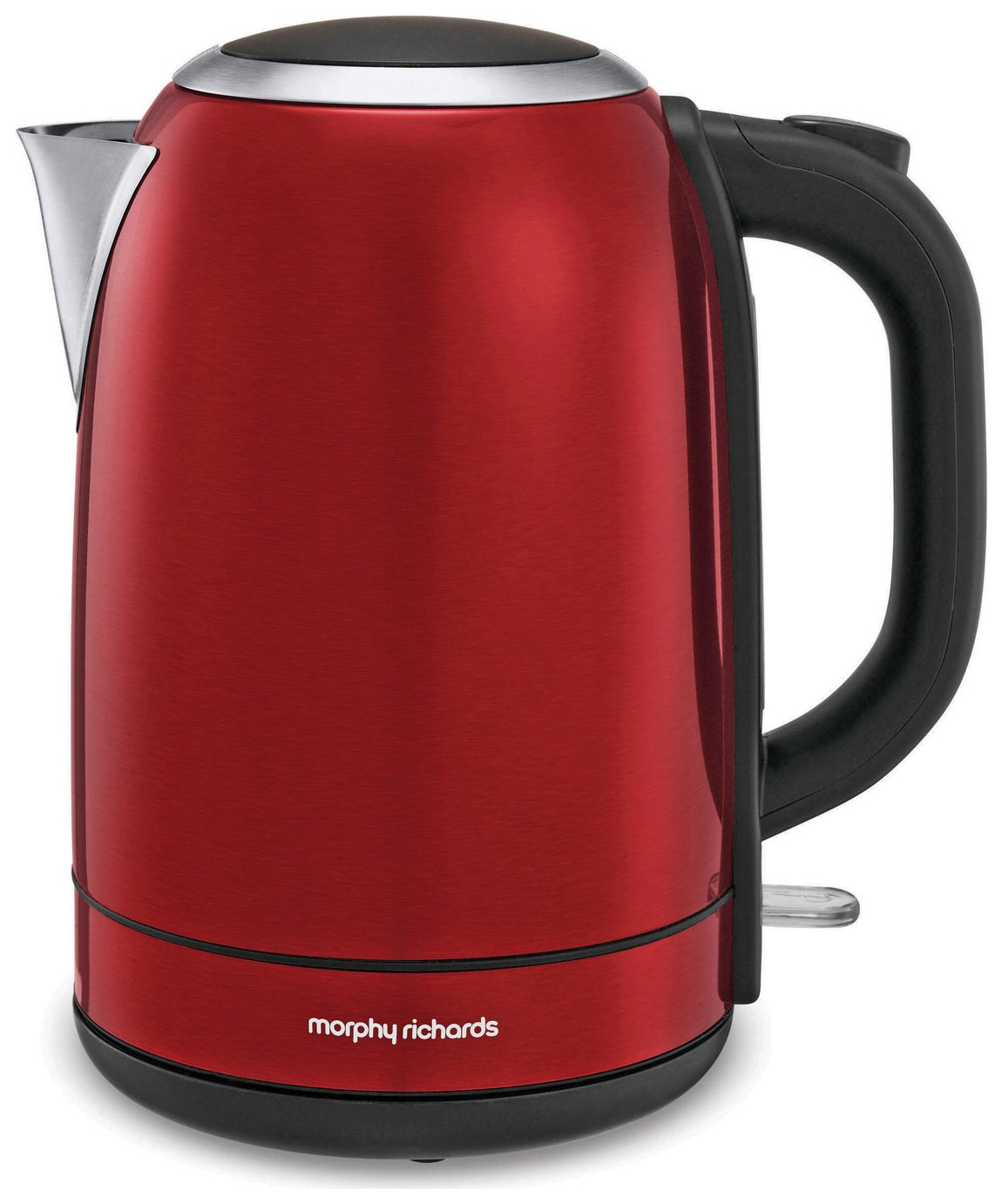 Morphy Richards 102782 Equip Kettle - Red