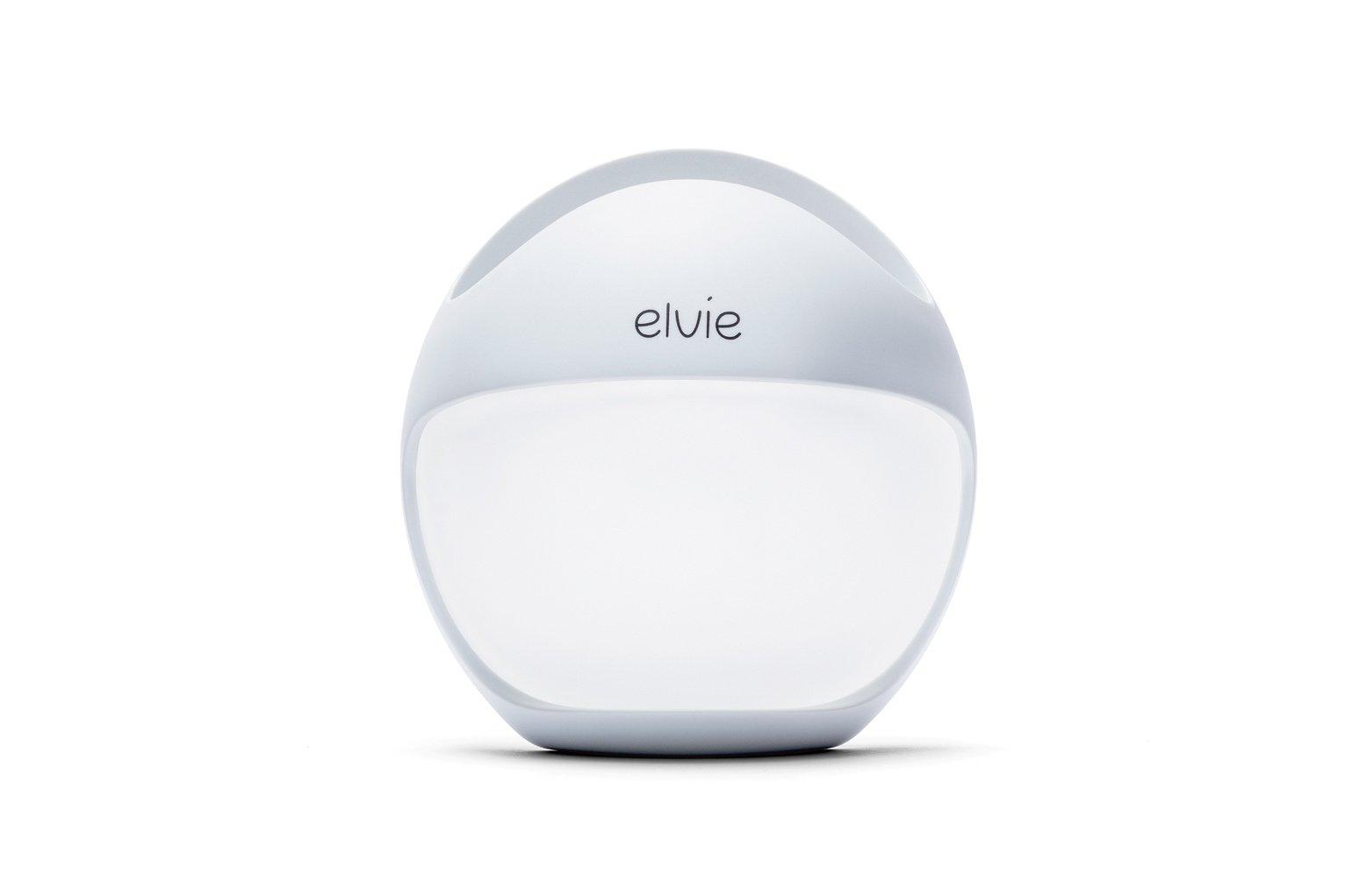 Elvie Curve Silicone Single Electric Breast Pump