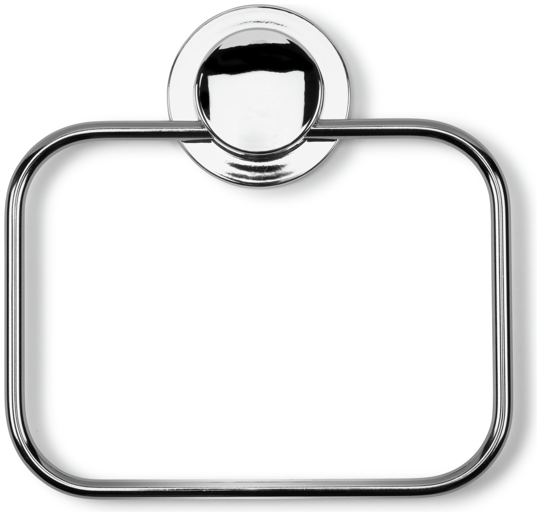 Croydex Stick 'N' Lock Towel Ring