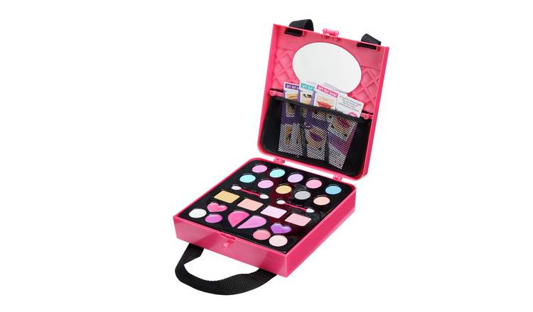 Shimmer & Sparkle InstaGlam  All in One Beauty Make Up Tote