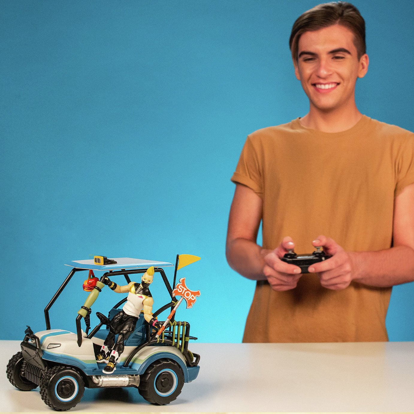 Deluxe Fortnite R/C ATK Vehicle