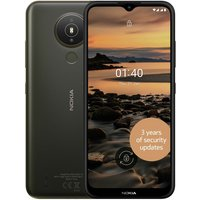 SIM Free Nokia 1.4 32GB Mobile Phone - Charcoal