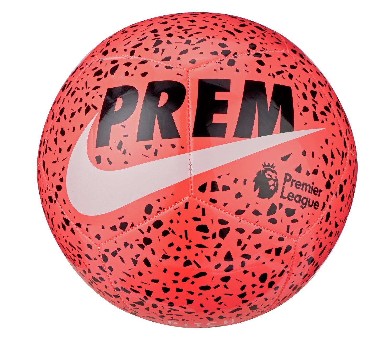 Nike Premier League Pitch Size 5 Football
