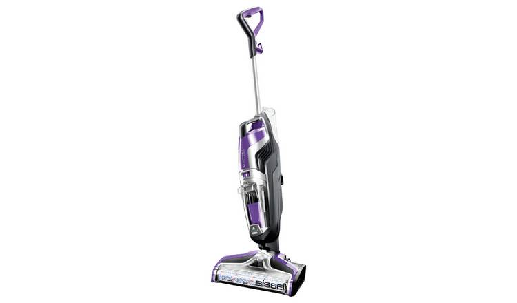 Bissell 2224E Crosswave Pet Floor Cleaner