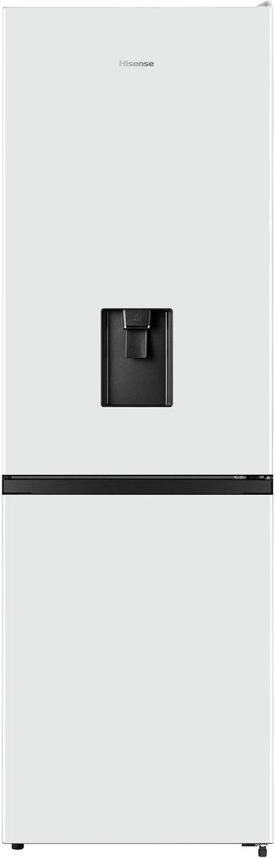 Hisense RB390N4WW1 Fridge Freezer - White