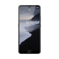 Vodafone Nokia 2.4 32GB Mobile Phone - Charcoal