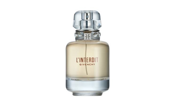 GIVENCHY L`Interdit Eau De Parfum 50ml