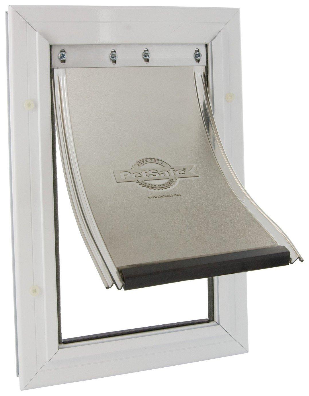PetSafe Staywell Aluminium Pet Door - Large