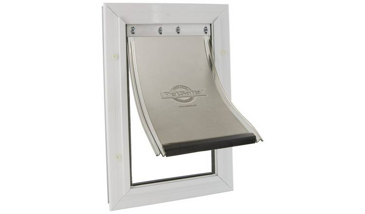 PetSafe Staywell Aluminium Pet Door - Large