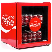 Husky Coca-Cola 46L Drinks Cooler