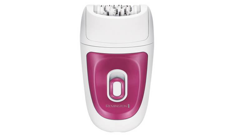 Remington 3 in 1 Corded Epilator