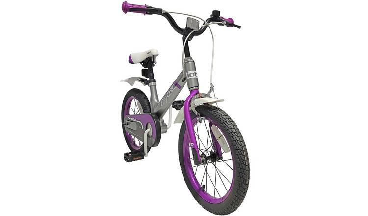 Iota City Chic 16 inch Wheel Size Kids Bike