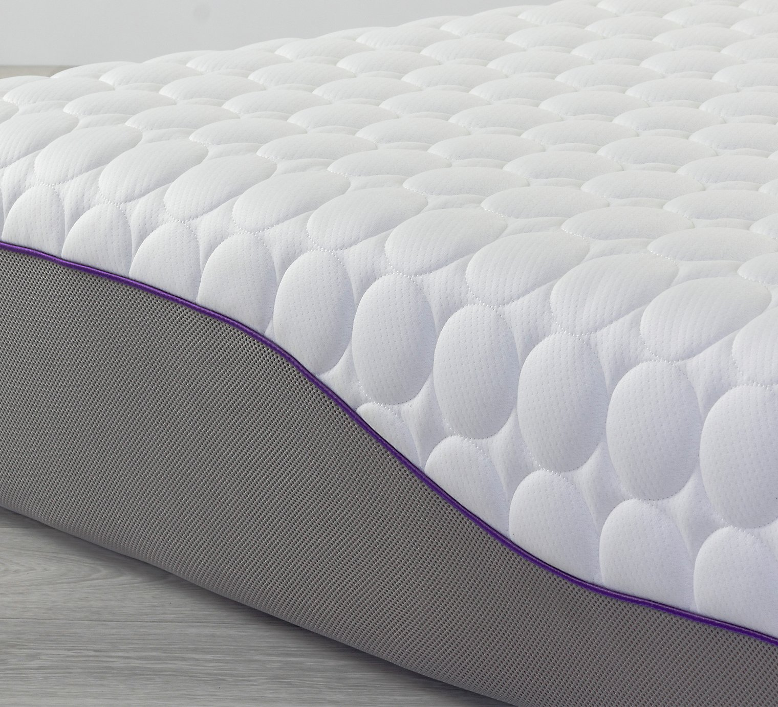 Mammoth Rise Essential Kingsize Mattress