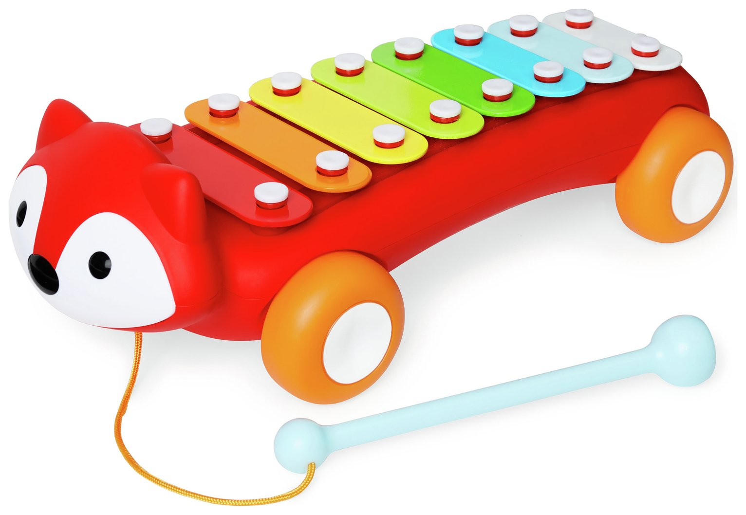 Skip Hop Fox Toy Xylophone