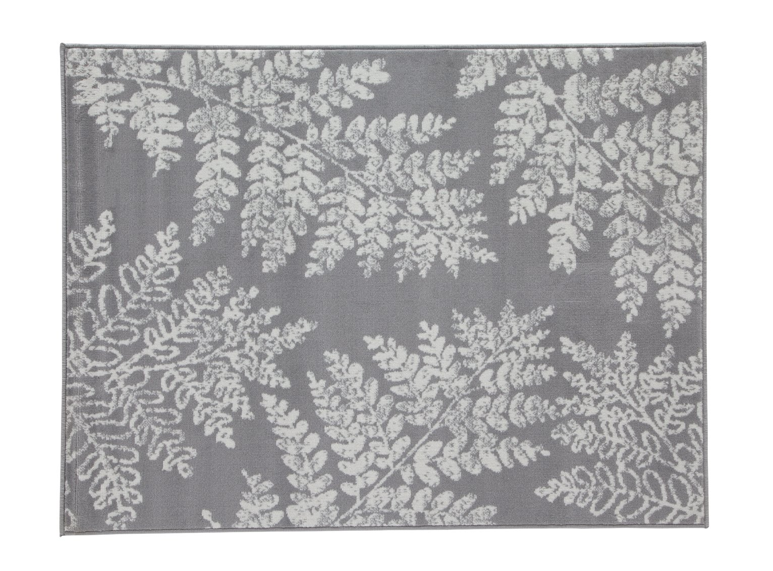 Argos Home Fern Leaf Rug