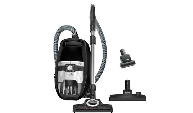 Miele CX1 Blizzard Cat & Dog Pro Cylinder Vacuum Cleaner