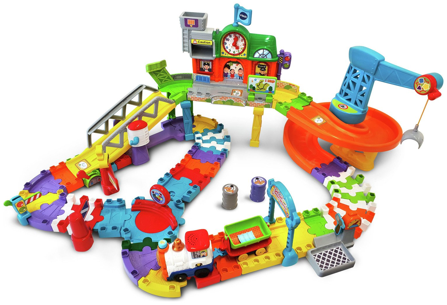 VTech Toot-Toot Drivers Train Set
