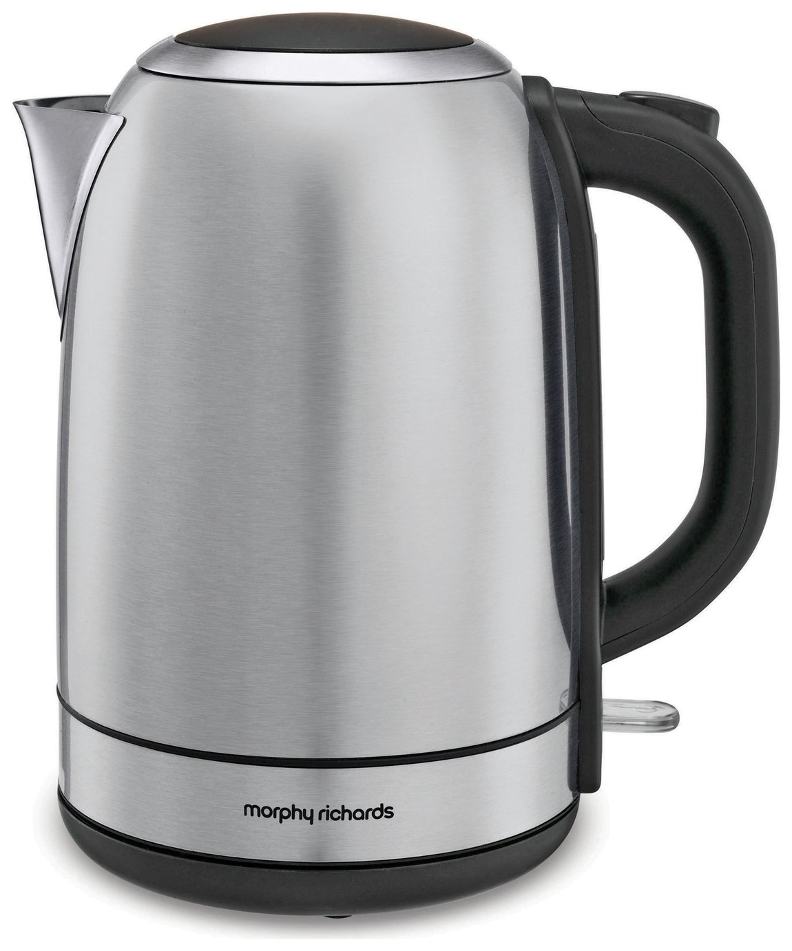 Morphy Richards 102779 Equip Kettle - Stainless Steel