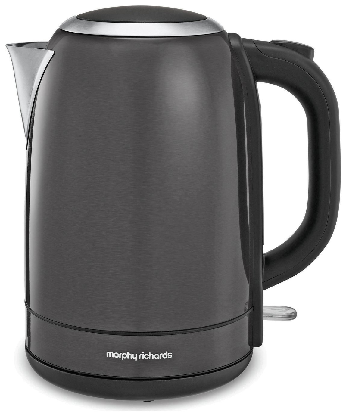 Morphy Richards 102780 Equip Kettle - Black
