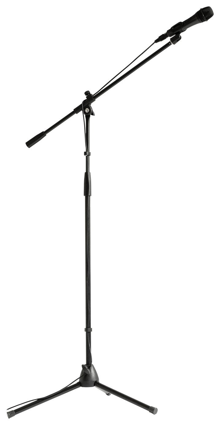 NJS Microphone Stand Kit
