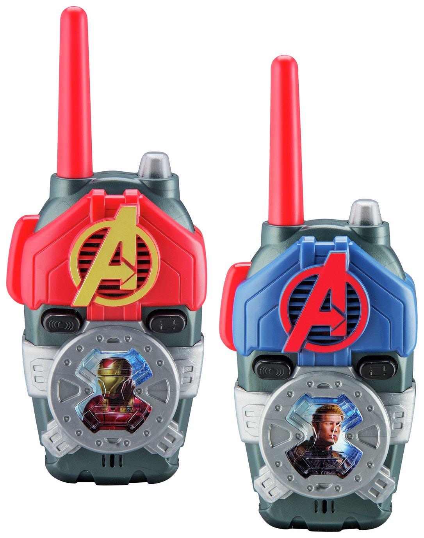Avengers Walkie Talkie