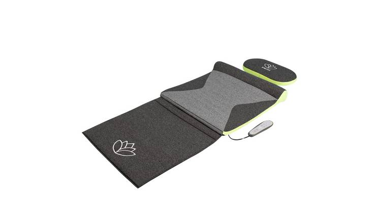 Homedics Yoga Support Stretch Mat - XS