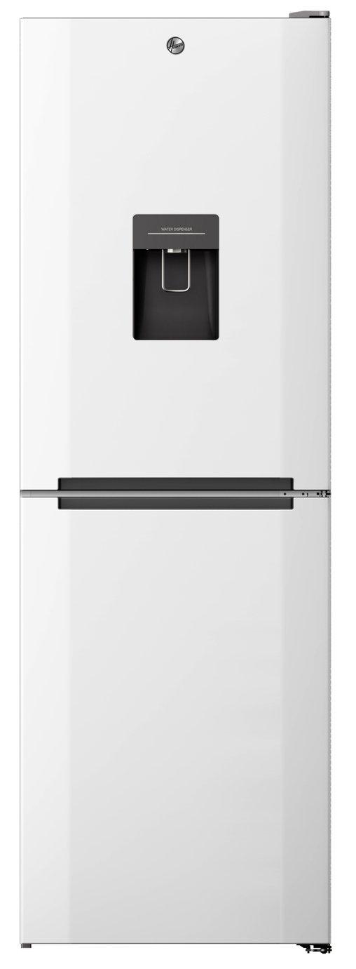 Hoover H1826MNB5WWKN Frost Free Fridge Freezer - White