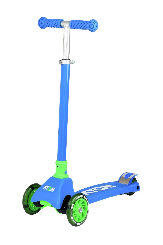 Atom Navigator Scooter - Blue