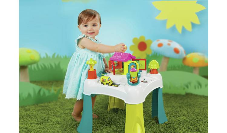 Little Tikes Switcharoo 3-in-1 Activity Table