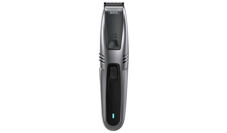 Wahl Vacuum Beard and Stubble Trimmer 9870-800X