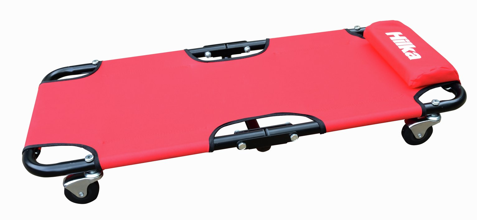 Hilka Folding Car Creeper