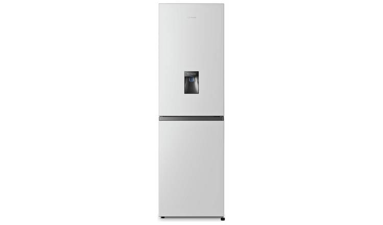 Hisense RB327N4WW1 Frost Free Fridge Freezer - White
