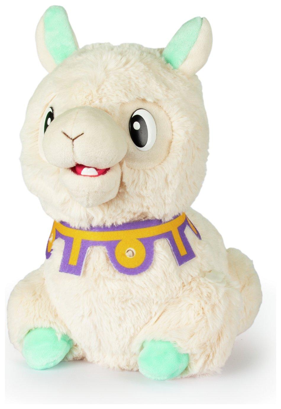 Club Petz Spitzy the Llama Soft Toy