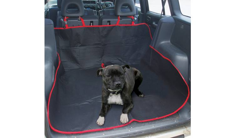 Streetwize Hatchback/SUV 4x4 Pet Boot Liner