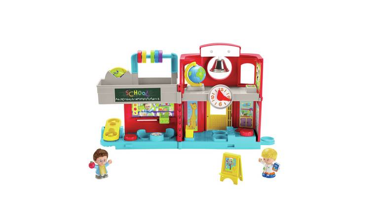 Fisher-Price Friendly Schoolhouse
