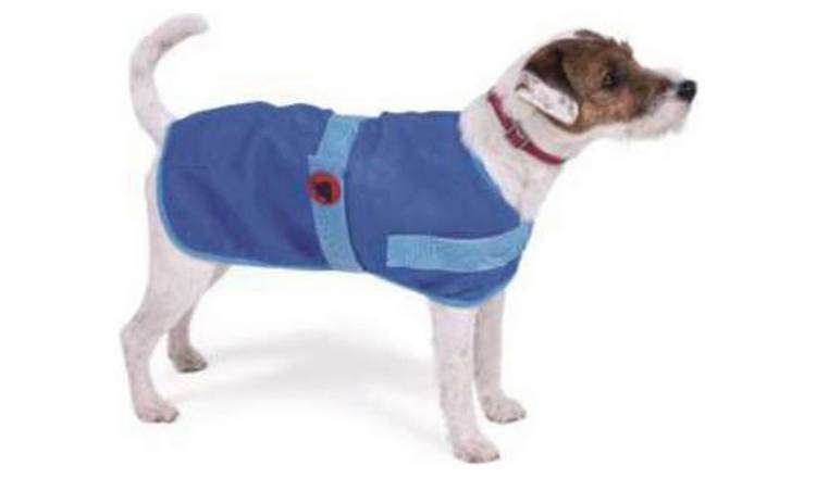 Petface 35cm Cooling Dog Coat